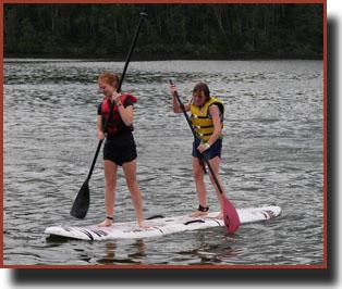 Weekend Rentals Stoney Lake Bible Camp
